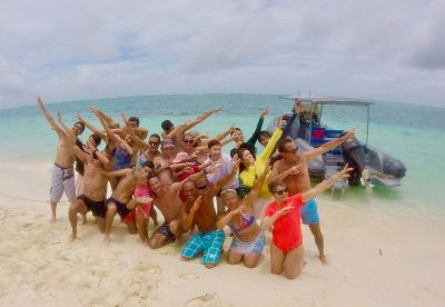 Facilités - MANA NAUTIQUE -  Excursions - Île des Pins - Nouvelle-Calédonie
