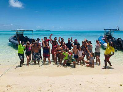 MANA NAUTIQUE -  Excursions - Île des Pins - Photo 2 - Nouvelle-Calédonie