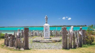 MANA NAUTIQUE -  Excursions - Île des Pins - Photo 6 - Nouvelle-Calédonie